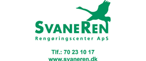 SvaneRen Rengøringscenter ApS